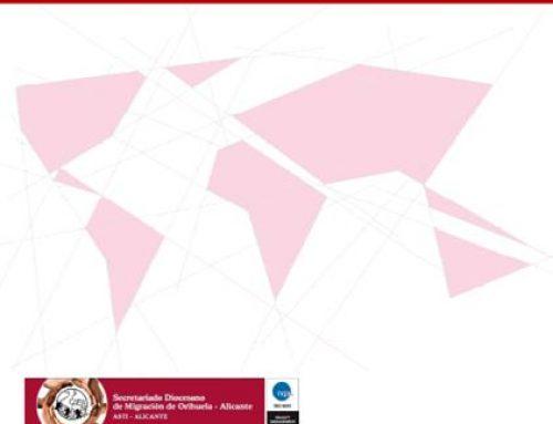 Informe sobre población extranjera en la provincia de Alicante 2019