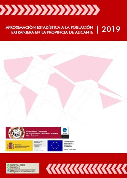 SENSIBILIZACIÓN - Análisis migratorio -Aproximación estadística 2019