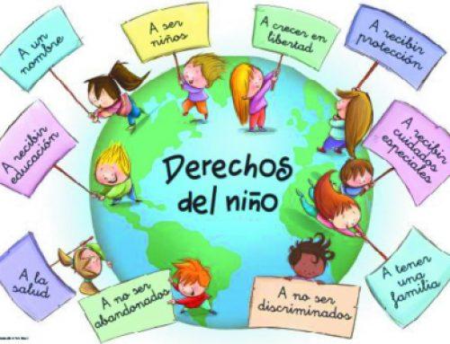 """Unidad Didáctica: """"Los Derechos de la Infancia"""""""