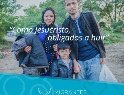 Jornada Mundial del Migrante y el Refugiado 2020