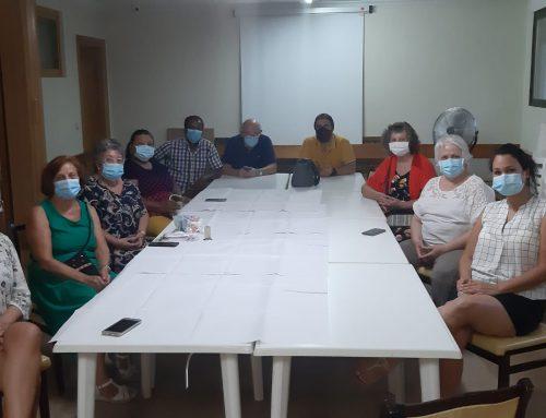 Formación de Agentes de Pastoral de Migraciones en Benidorm