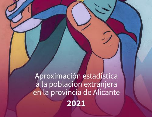 Publicamos nuestro informe anual sobre la población extranjera en la provincia de Alicante